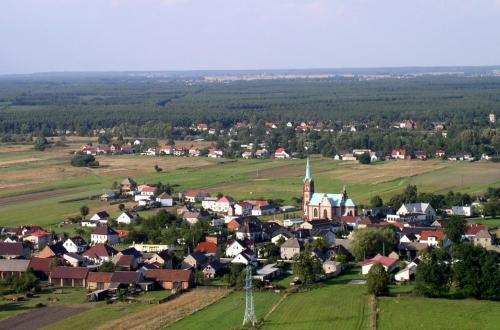 Nasza wioska